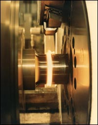 image of friction welding